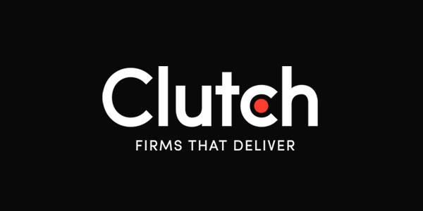 Logo of Clutch